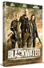 Jaquette Blackwater