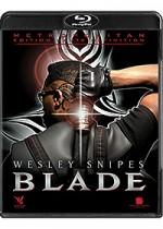 Jaquette Blade