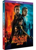 Jaquette Blade Runner 2049 (Blu-ray 3D + Blu-ray)
