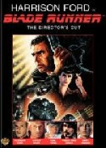 Jaquette Blade Runner (Restored Director's Cut)