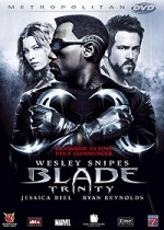 Jaquette Blade Trinity