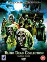Jaquette Blind Dead Box Set