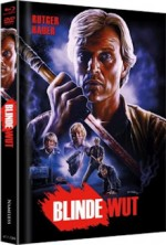 Jaquette Blinte Wut (Blu-Ray+DVD) - Cover A