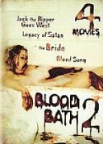 Jaquette Blood Bath 2
