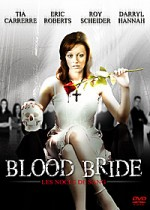 Jaquette Blood Bride