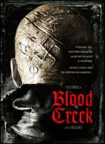 Jaquette Blood Creek