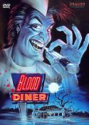 Jaquette BLOOD DINER