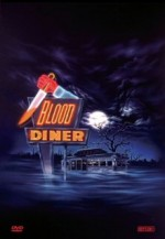 Jaquette Blood Diner - Cover B - Limited 250 Edition