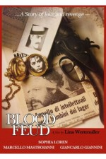 Jaquette Blood Feud