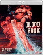 Jaquette Blood Hook (DVD / Blu-Ray)
