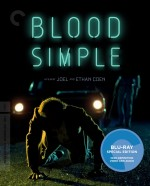 Jaquette Blood Simple