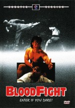 Jaquette Bloodfight