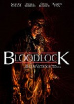 Jaquette Bloodlock