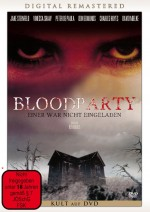 Jaquette Bloodparty