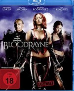 Jaquette BloodRayne