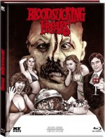 Jaquette Bloodsucking Freaks (Blu-ray + DVD)