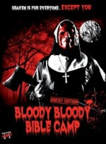 Jaquette Bloody Bloody Bible Camp  (Blu-Ray+DVD) (2Discs) - Cover A