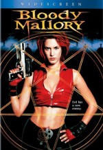 Jaquette Bloody Mallory