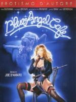 Jaquette Blue Angel Cafè EPUISE/OUT OF PRINT