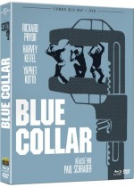 Jaquette Blue Collar (Blu-ray + DVD)