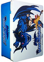 Jaquette Blue Dragon - L'int�grale (Edition limit�e)