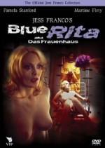 Jaquette Blue Rita EPUISE/OUT OF PRINT