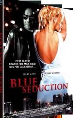 Jaquette Blue Seduction
