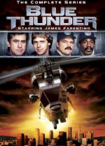 Jaquette Blue Thunder: The Complete Series
