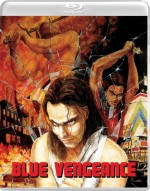 Jaquette Blue Vengeance (DVD / Blu-Ray)