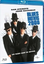 Jaquette Blues Brothers 2000