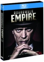 Jaquette Boardwalk Empire - Saison 3
