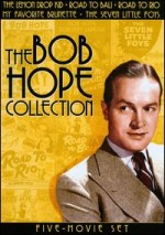 Jaquette Bob Hope Collection