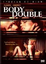 Jaquette Body Double Special Edition