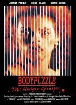 Jaquette Body Puzzle (DVD + Blu-ray) Limited 1000 Edition - Cover B