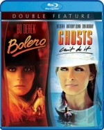 Jaquette Bolero / Ghosts Can't Do It