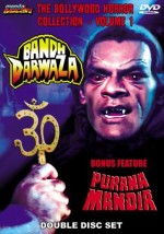 Jaquette Bollywood Horror Collection volume 1