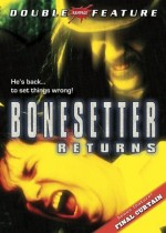 Jaquette Bonesetter Returns / Final Curtain