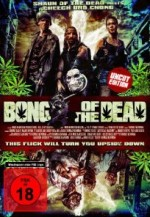Jaquette Bong of the Dead