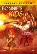 Jaquette Bonnie's Kids (Special Edition)