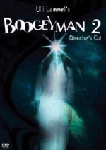 Jaquette BOOGEYMAN 2 (DIRECTOR'S CUT)