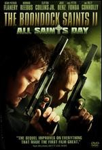 Jaquette Boondock Saints II: All Saints Day