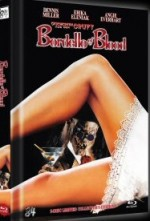 Jaquette Bordello Of Blood (DVD+Blu-Ray)