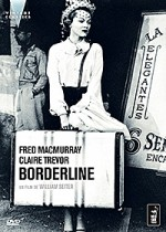 Jaquette Borderline
