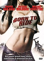 Jaquette Born To Ride