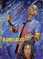 Jaquette Bound X Blood: The Orphan Killer 2 (Blu-Ray+DVD) - Cover B