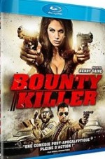 Jaquette Bounty Killer