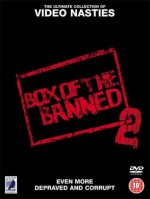 Jaquette Box Of The Banned 2