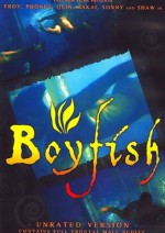 Jaquette Boyfish Unrated
