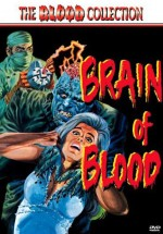 Jaquette Brain Of Blood