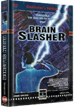 Jaquette Brain Slasher (Blu-Ray+DVD) - Cover C
